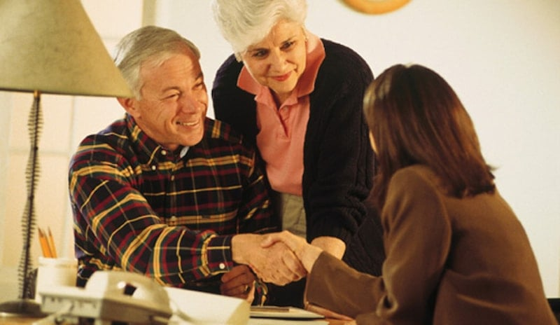 5 Important Legal Documents for Caregivers