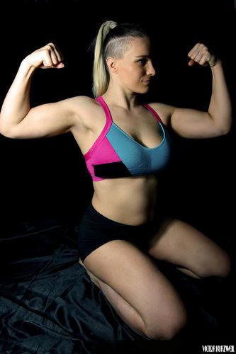 Amrita Wrestler