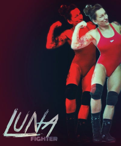 luna fighter