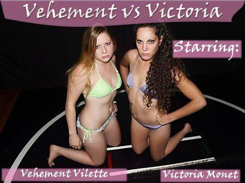 victoriamonet