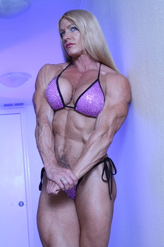 muscle beauty x