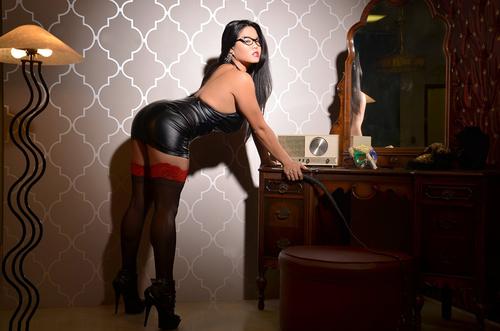 mistress alexis kim
