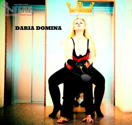 DARIA DOMINA