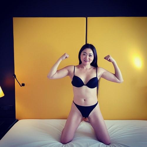 Mistress AMRITA Japanese