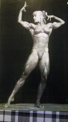 amazonmuscle