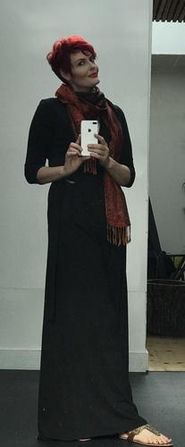 Giantess madam muriel