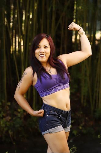 Lucie Yang85