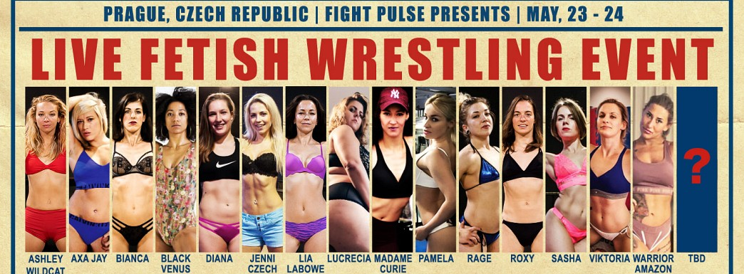 Fightpulse reunion poster horiz 385