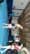 Training Muay thai