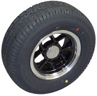 Tires for the Classic Mini and variants