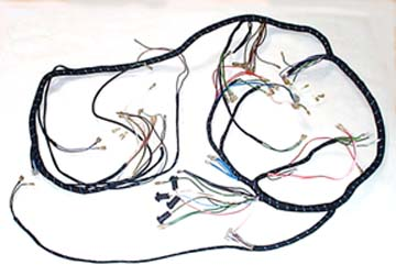 wiring harness harnesses & wiring components seven mini parts mini cooper engine wiring harness at bakdesigns.co