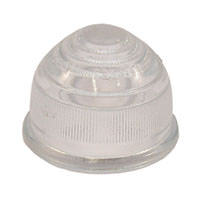 Lens, Front Indicator, Beehive, Clear