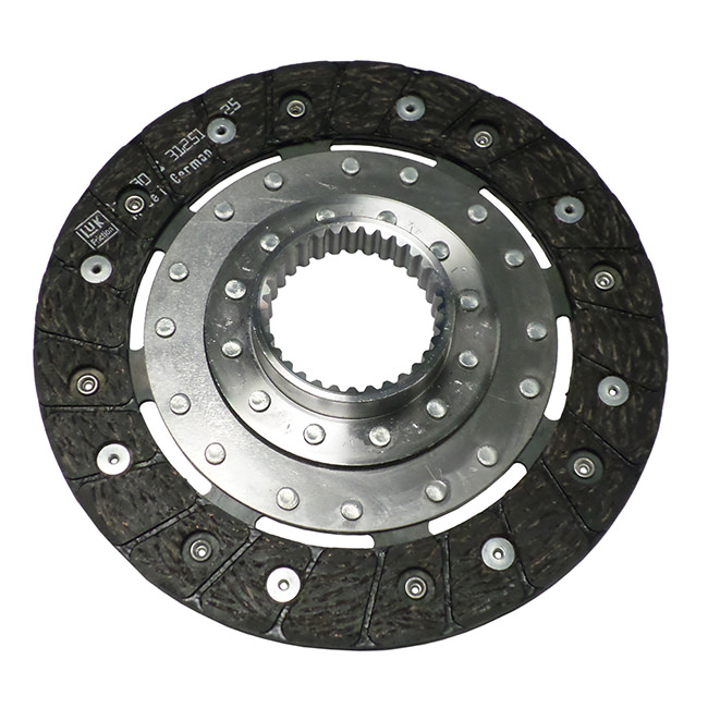 Clutch Disc, Verto, 190mm, Heavy Duty