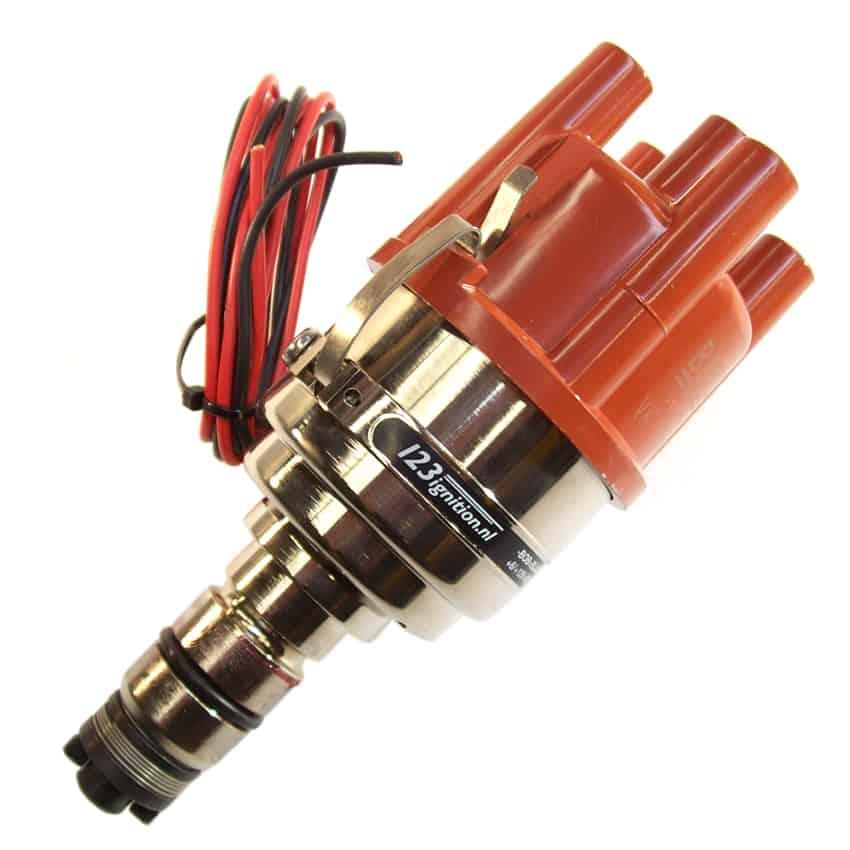 A-series 123 Distributor