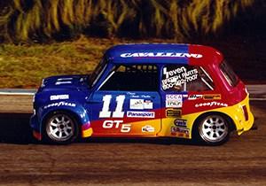 Car #10: 1990