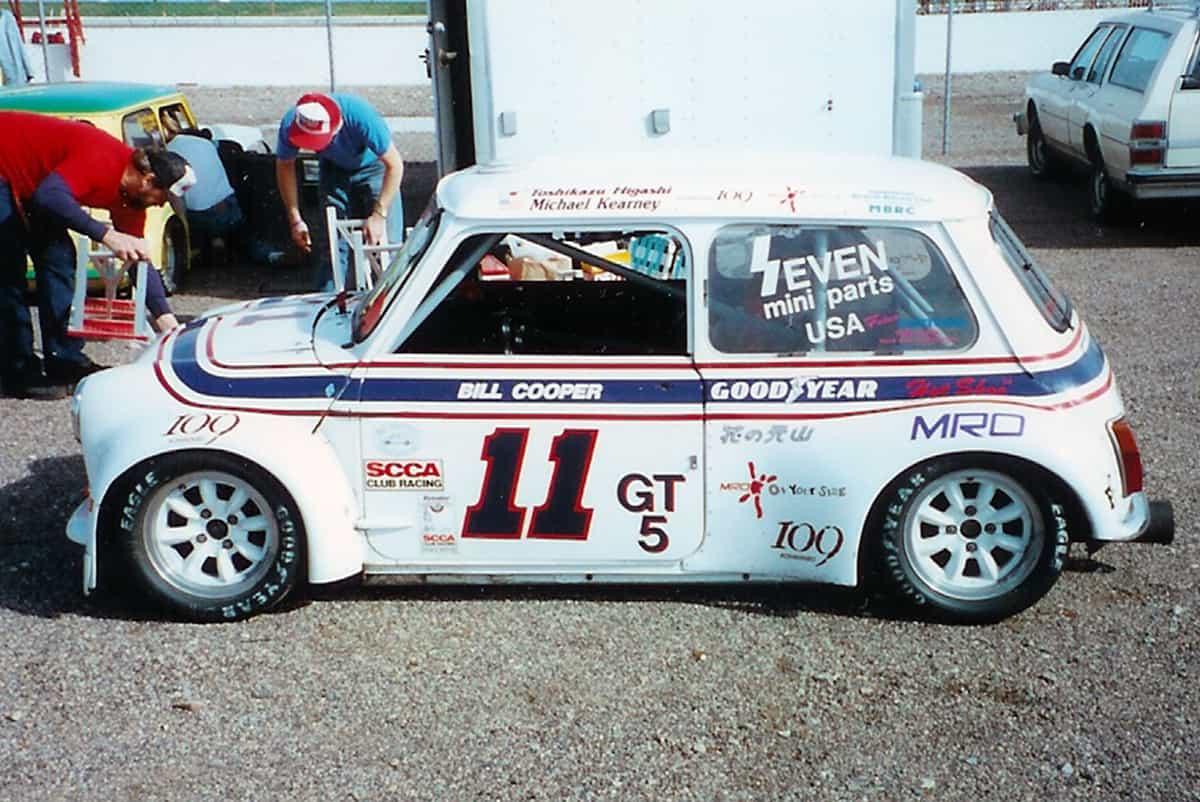 Fortech Racing Hands Free Wiring Diagram 2010 Mini Cooper Car 11 Japan Tour 1993