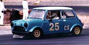 Car #3, Sears Point