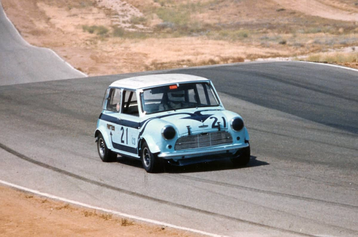 Fortech Racing Wiring Harness Front Mk 3 Mini Cooper With Alternator Car Sears Point 4 Riverside