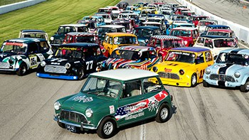 Can-Am Mini Challenge