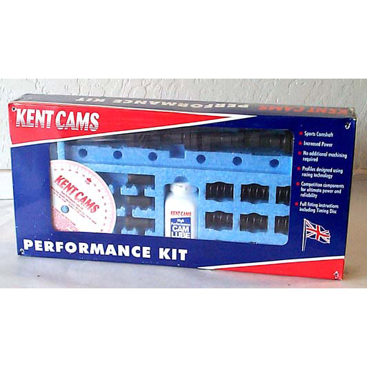 276 Camshaft Kit, Kent Fast Road