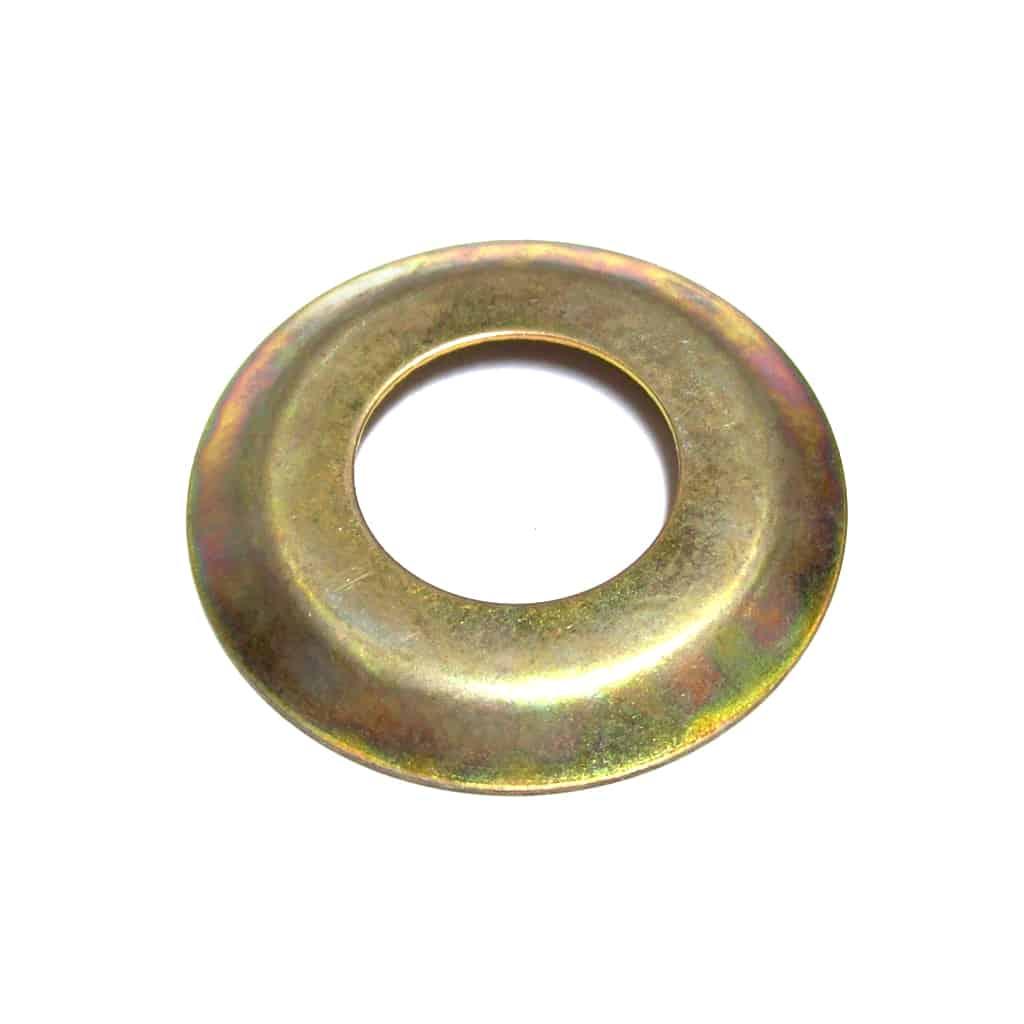 Locktab, crank pulley bolt