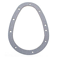 Gasket, Timing Cover, 10-bolt