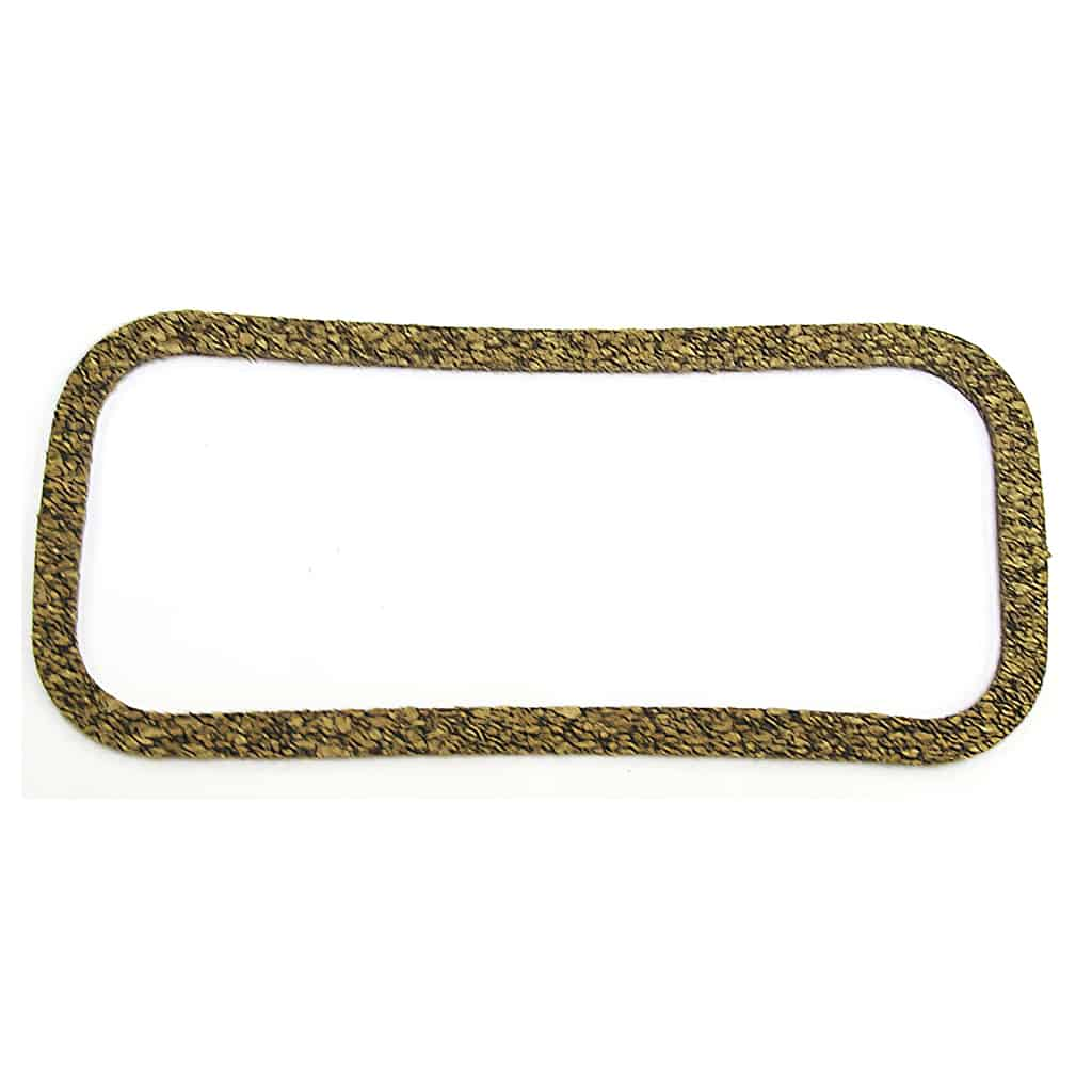 Gasket, Tappet Side Cover, Cork