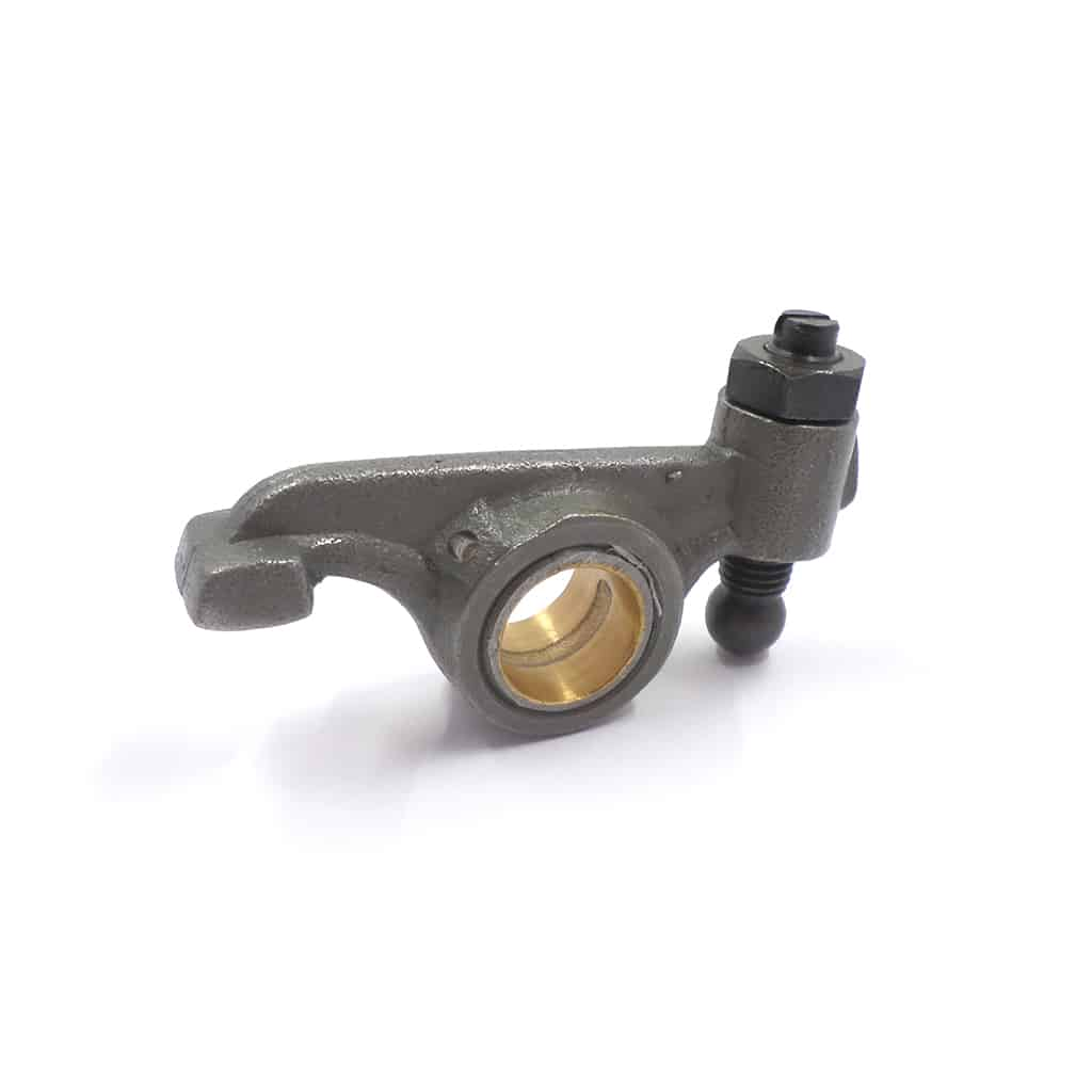 Forged Rocker Arm, with Hardware (12G1221E)