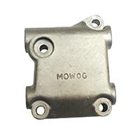 Adapter, Transmission to Engine Mount Bracket