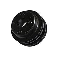 Water Pump Pulley, Austin America w/ Smog Pump, Refurb