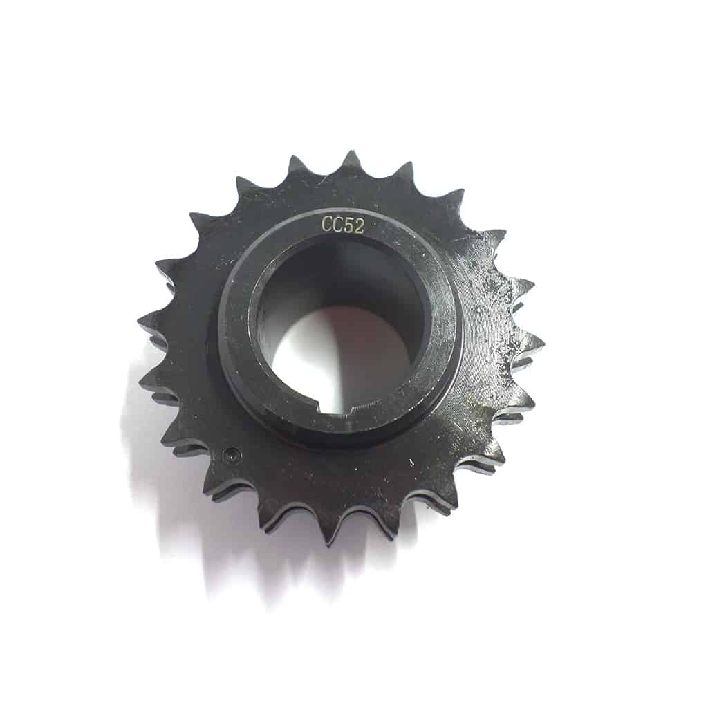 Timing Sprocket, Crank, duplex
