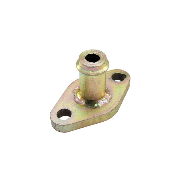 Heater Water Outlet, 5/8""