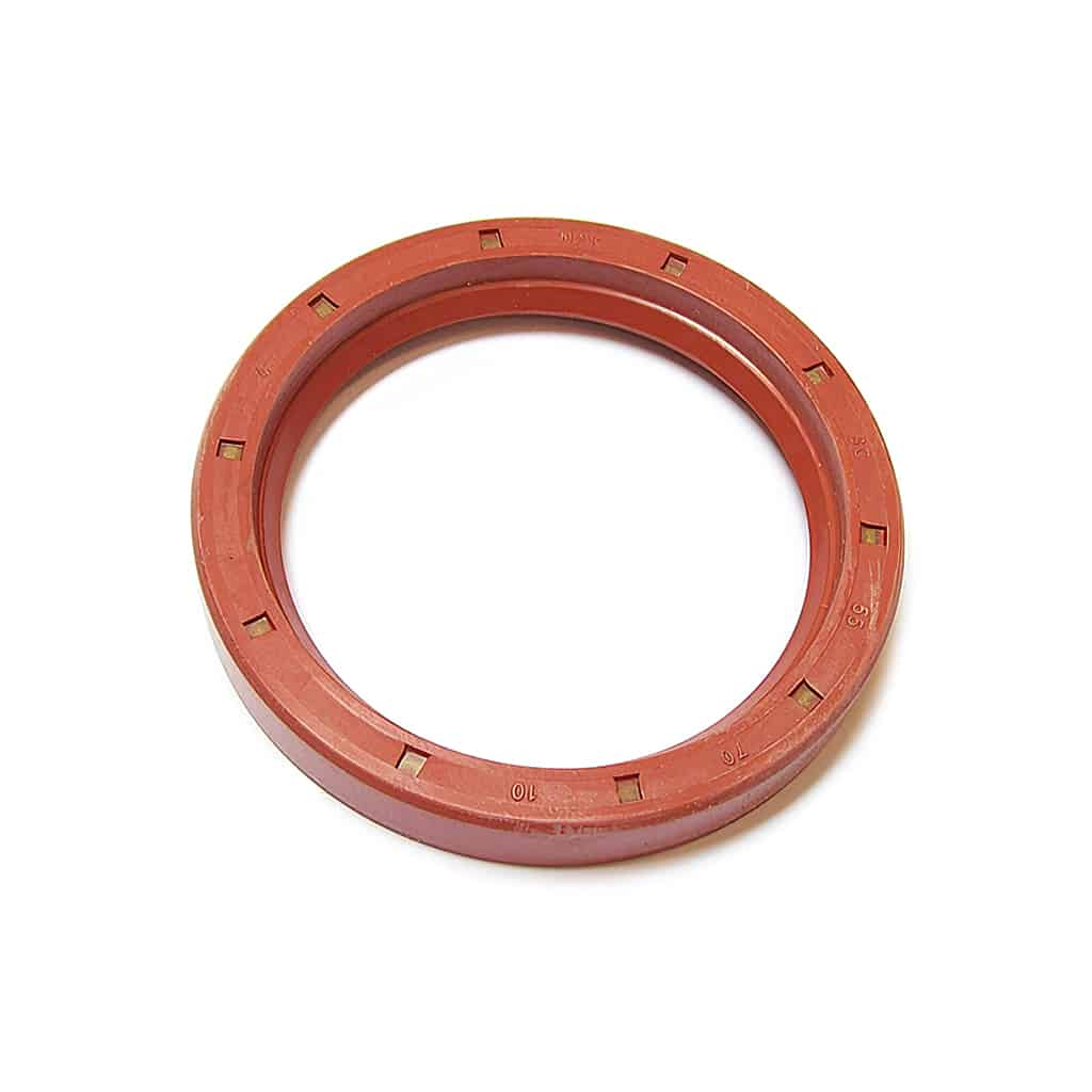 Oil Seal, Rear Main, Red, NAK