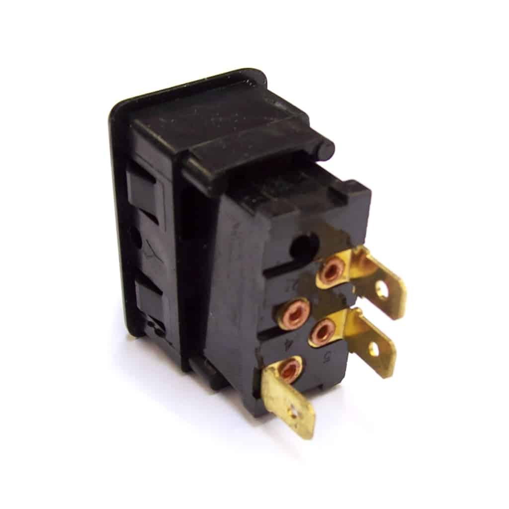 13H6343 connectors