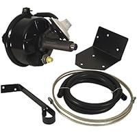 Brake Servo and Installation Kit, Mk3, OEM