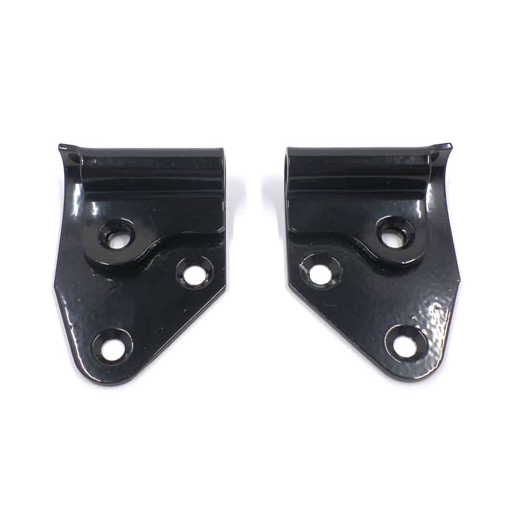 Number Plate Hinge, Rear, Mk1-2 & Pickup