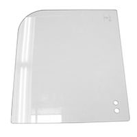 Window Glass, Rear Slider