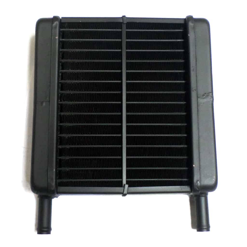 Heater Core, Mk1, Recirculating