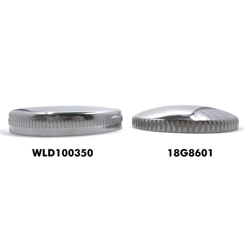 18G8601 vs WLD100350