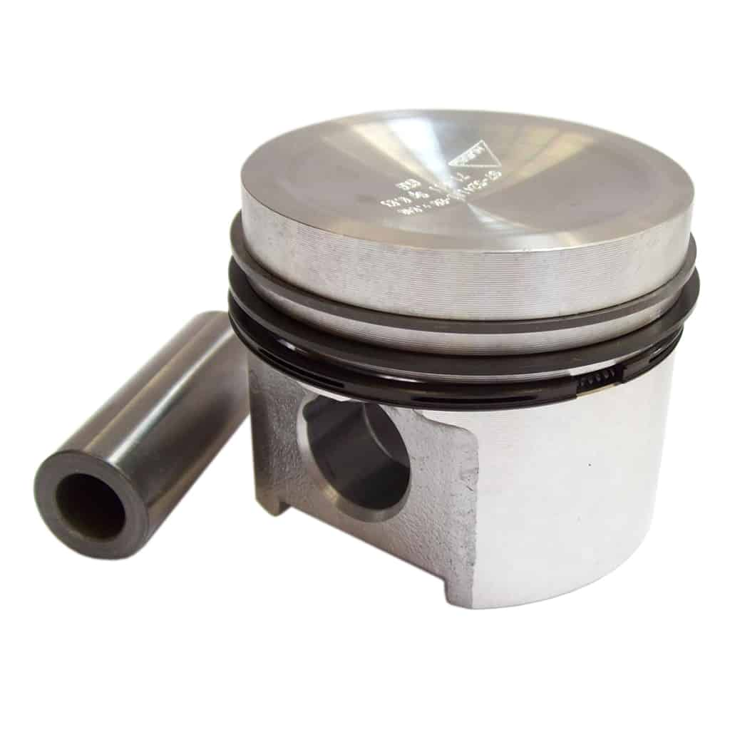 Piston, 1275cc, AE/Nural, 9.75 CR, Cooper S