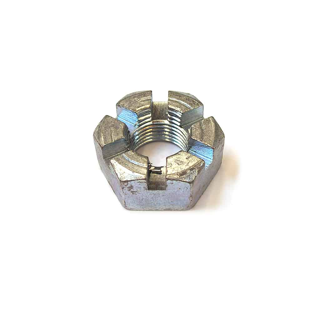Nut, CV Joint, 1.125""