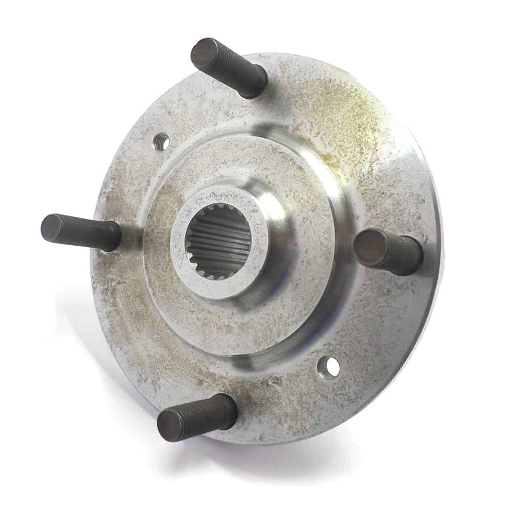 Drive Flange, drum brakes, 1961-on