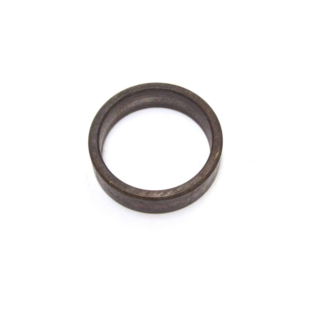 Front Wheel Bearing Spacer, Ball Bearings