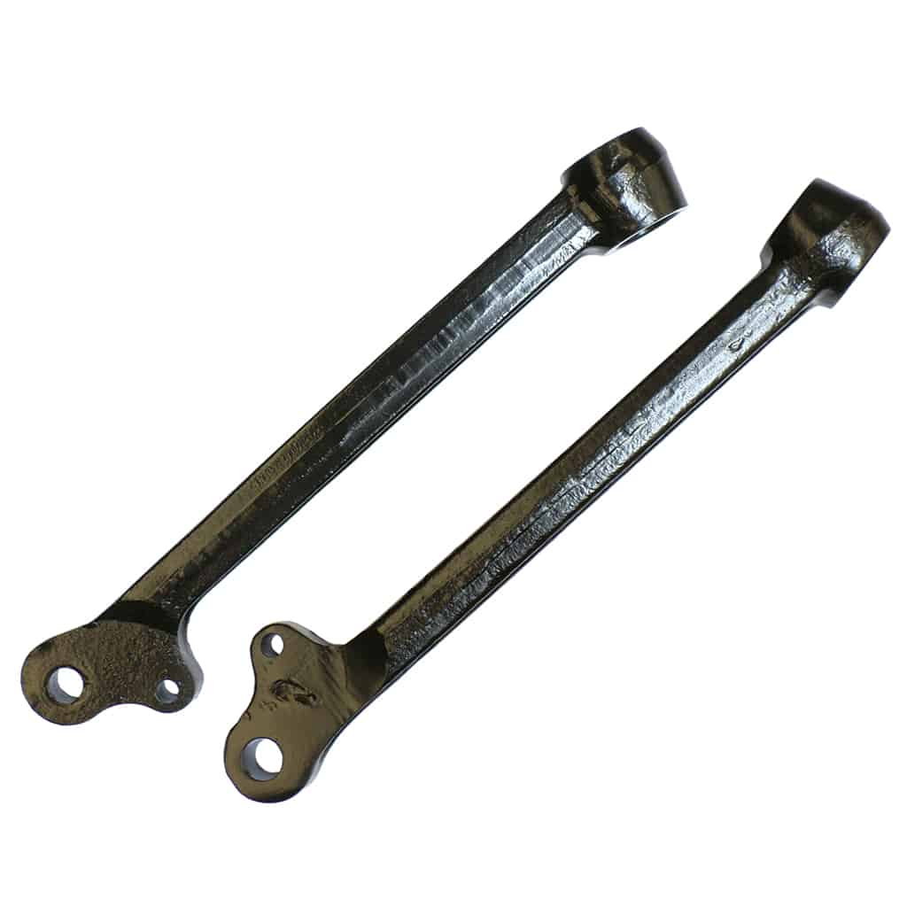 Lower Control Arm Pair, Used, Mk2-on