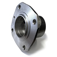 Rear Wheel Bearing Hub