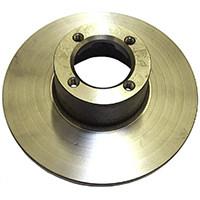 Brake Rotor, 8.4