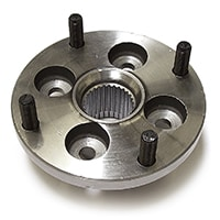 "Drive Flange, 8.4"" disc, heavy-duty"