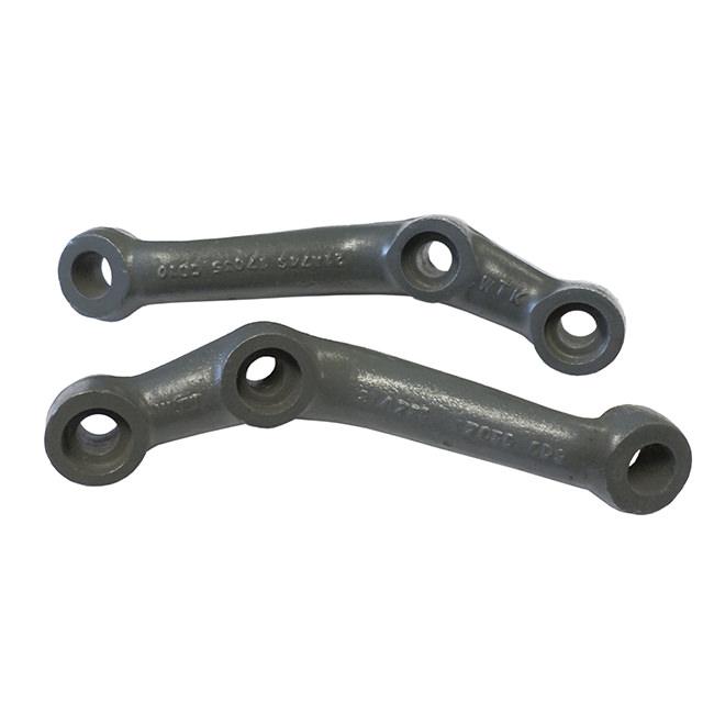Steering Arms, Pair, Mk1, Used