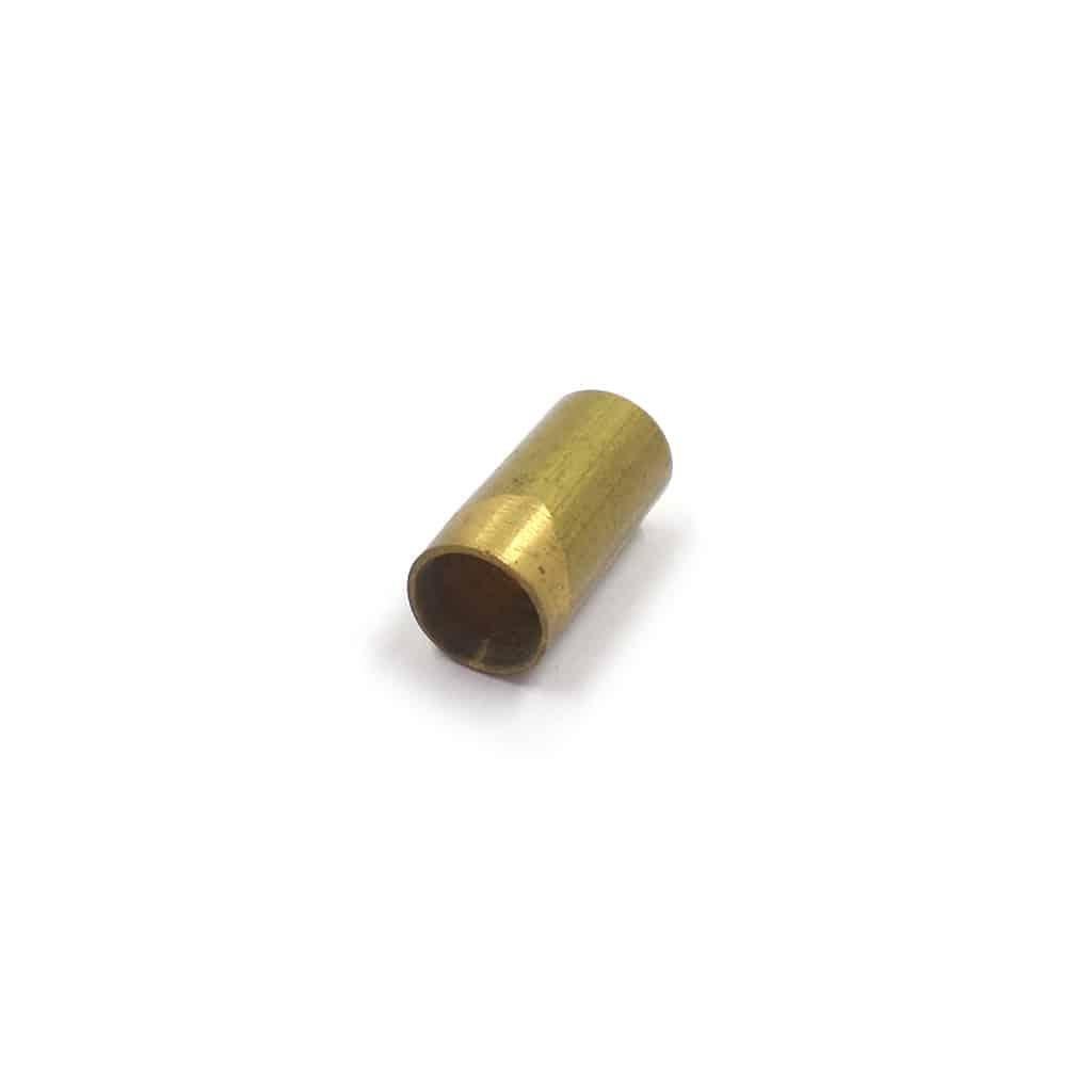 Remote Shift Detent, brass
