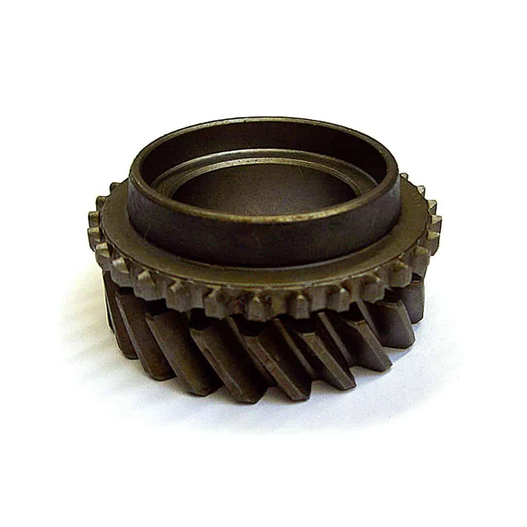 Gear, Third, 4-synchro (22G1095)